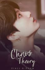 Chaos Theory » |VKook| by ziall-x-phan