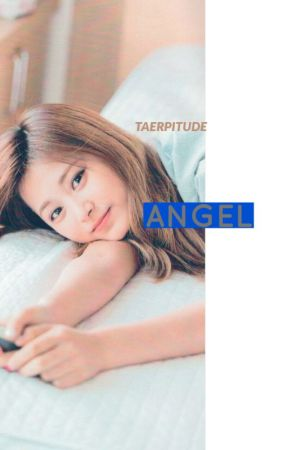Angel « j.jk × c.ty » by taerpitude