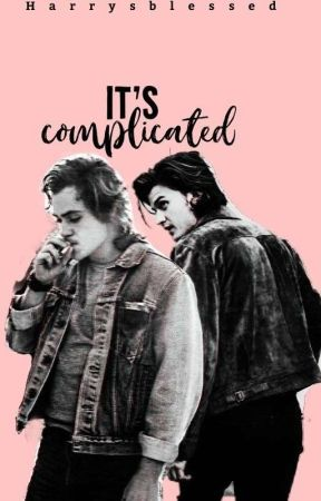 It's Complicated (Billy Hargrove)  by Harrysblessed