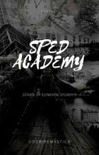 SPED Academy: School of Elemental Students (on-going) by gorgeously_30
