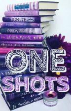 One Shots by MissMaven