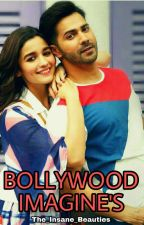 Bollywood Imagines  by The_Insane_Beauties