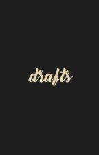 draft | hwang hyunjin by WHIPPEDFORJUYEON