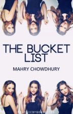 The Bucket List (Rewritten) by NeveAdams