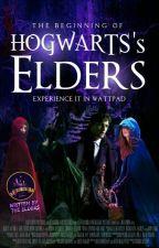 HOGWARTS's Elders by HOGWARTSAcademy