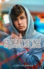 Friendzone by _coklatpanas