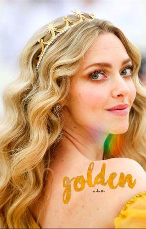 golden ➳ brian may by ughfreddie