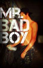 Mr. Bad Boy//CameronDallas by onedirectionpunked