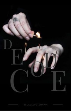 Decode [s.m] by scriptedreams