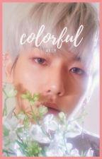 colorful » baekhyun ✓ by xxbyunhyun