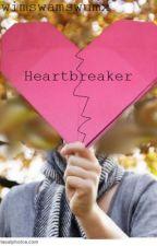 Heartbreaker by xswimswamswumx