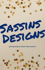 Sassins Designs by Sassinsdesigns