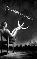 Z pamiętnika sadystki by VileDevil
