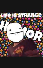 |Life is strange ▪HUMOR▪| by _StrangerDreamer_