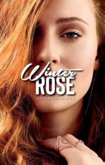 WINTER ROSE | Sansa Stark