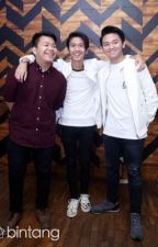 CJR IN MY HOME?! (IDR) [COMPLETED] by cerbungiqbaaldannk