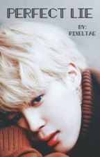Perfect Lie - Yoonmin by PixelTae