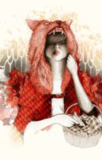 Little Red Riding Hood by EstherDramaqueen