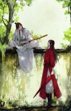 Thiên Quan Tứ Phúc - Quan Trời Ban Phúc - Mặc Hương Đồng Khứu by getheripper