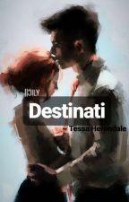 Destinati ||Jily by Tessa_Bowlight