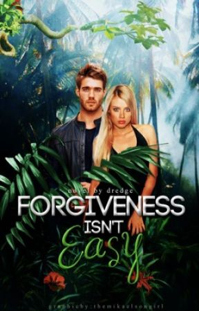 Forgiveness Isn't Easy  by Dredge116