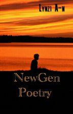 NewGen: Poetry. by Obassi