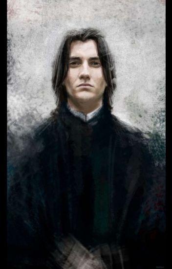 Professor Snape x student reader|| Stuck In Daydreams