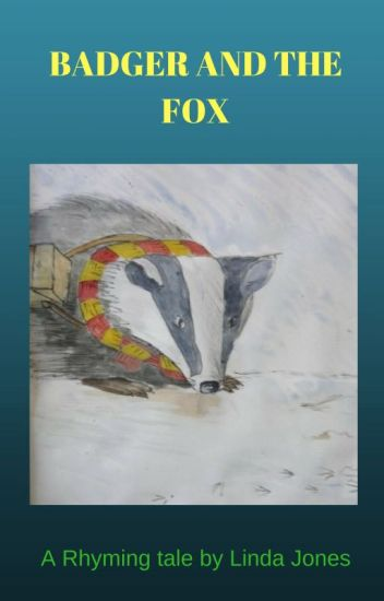 Badger and The Fox