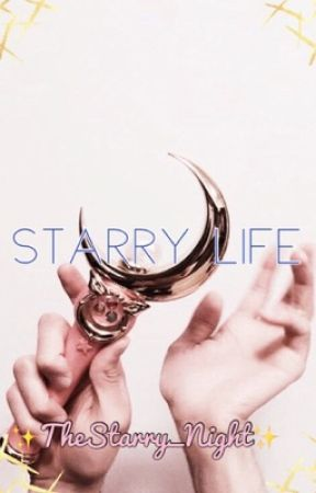 Starry Life by TheStarry_Night