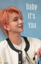 Baby It's You   Joshua Hong by lourdejisoos
