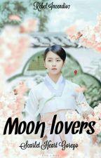 Moon Lovers: Scarlet Heart Goryeo by Rebel_Incendio7