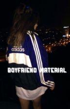 boyfriend material [kim sunwoo] (completed) by donghyuckchann