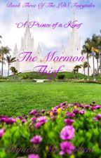 The Mormon Thief by GingerlyAir