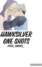 HawkSliver One Shots by piper_barnes_