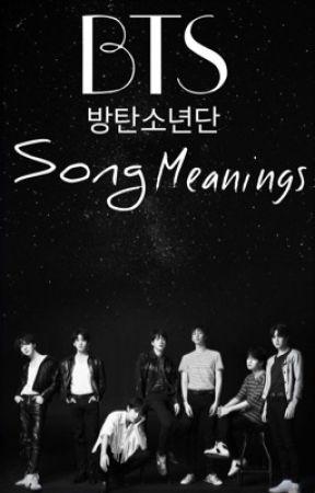 BTS    Song meanings - Paradise - Wattpad