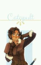 ||Catapult|| ⭐A Naruto Fanfiction⭐ by Turtle-OPS