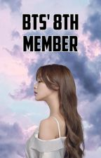 BTS' 8th Member by ARMYforNCTzens