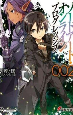 Sword Art Online Progressive Vol 2
