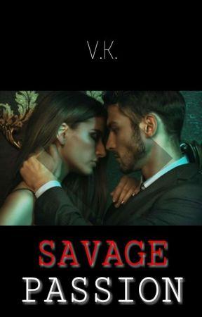SAVAGE PASSION by vkeybooks
