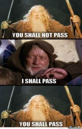 Lord of the Rings Memes by Obsessed_With_Stuff