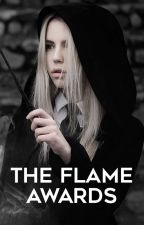 The Flame Awards | Open by blurrytrench