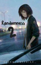 Randomness 2 by Alpha_Sapphire_