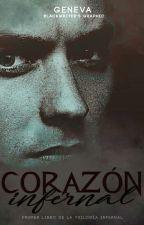 CORAZÓN INFERNAL© by itssgeneva