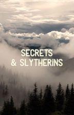 Secrets & Slytherins by booksbybecca4