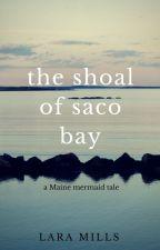 The Shoal of Saco Bay: A Maine mermaid tale by LaraMills7