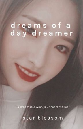dreams of a daydreamer ; sb by AppleLiveLife