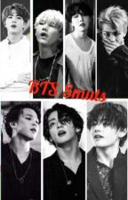 BTS Smuts by army21BANG-TAN