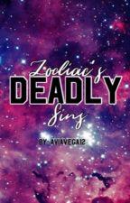 Zodiac's deadly sins by itsLibby1234