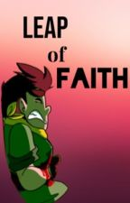 Leap of Faith (Camp Camp) by junivprblue