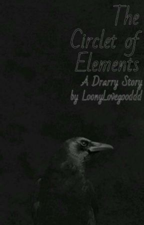 The Circlet Of Elements - 2 - Wattpad
